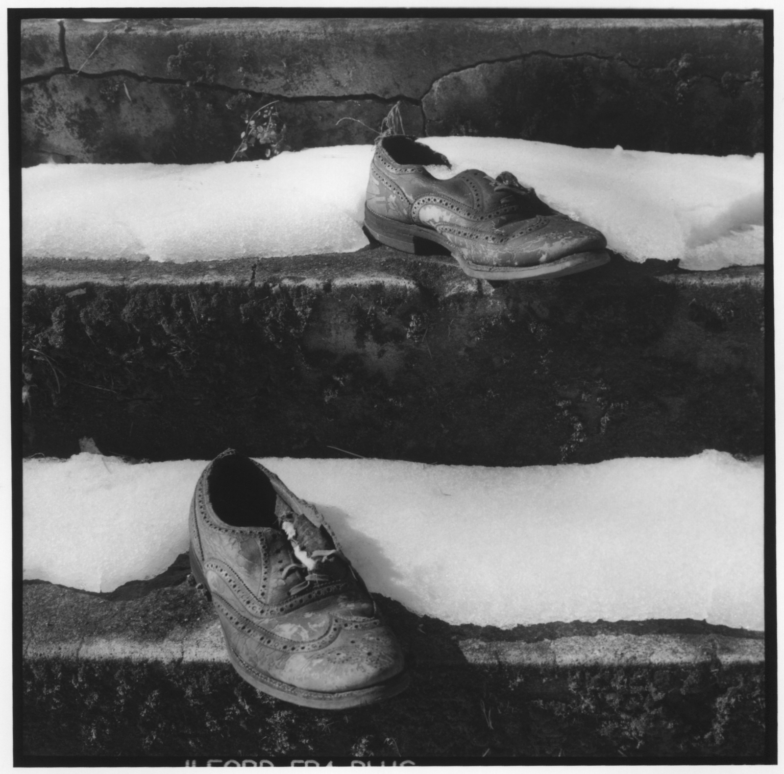 Art and Documentary Photography - Loading Shoes.jpg