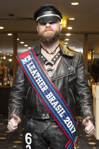 Mr. Leather Convention