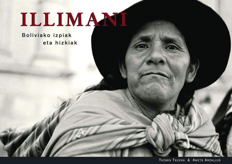 Art and Documentary Photography - Loading ILLIMANI.jpg