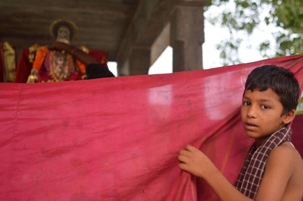 Photography image - Loading Mysore.JPG