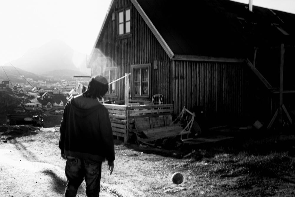 Art and Documentary Photography - Loading ArcticSpleen_Visura2011_04.jpg