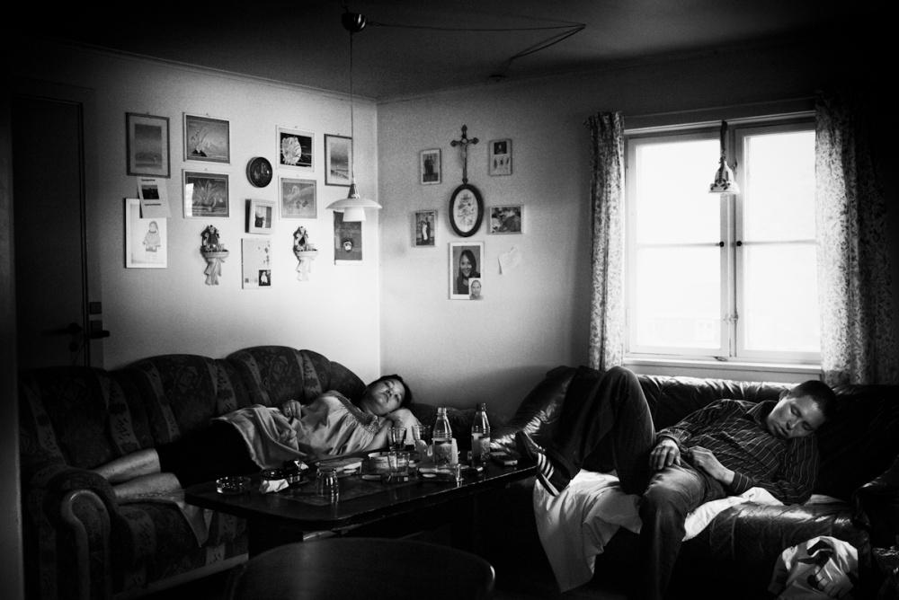 Art and Documentary Photography - Loading ArcticSpleen_Visura2011_07.jpg