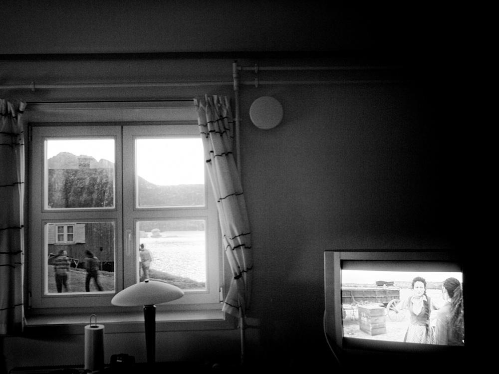 Art and Documentary Photography - Loading ArcticSpleen_Visura2011_10.jpg