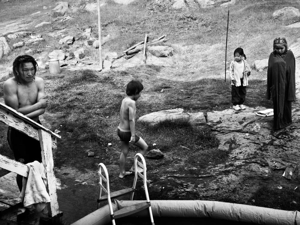 Art and Documentary Photography - Loading ArcticSpleen_Visura2011_11.jpg