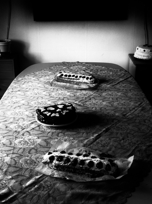 Art and Documentary Photography - Loading ArcticSpleen_Visura2011_17.jpg