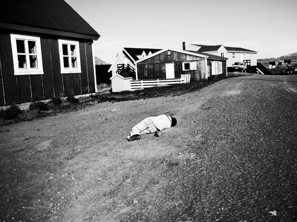 Art and Documentary Photography - Loading ArcticSpleen_Visura2011_23.jpg