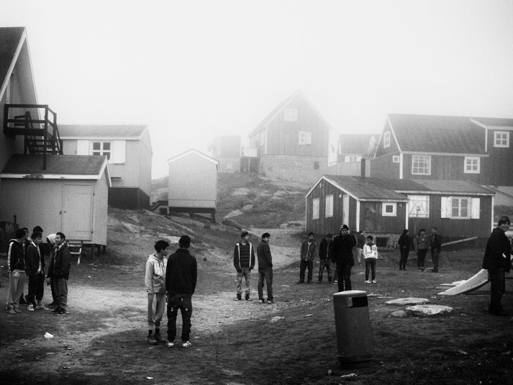 Art and Documentary Photography - Loading ArcticSpleen_Visura2011_24.jpg