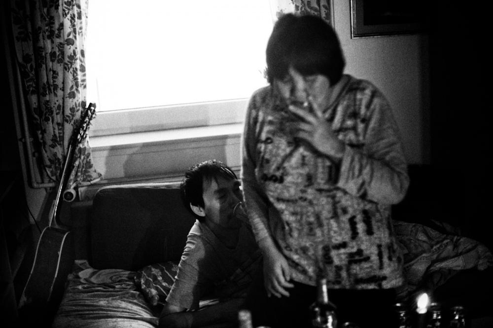 Art and Documentary Photography - Loading ArcticSpleen_Visura2011_25.jpg