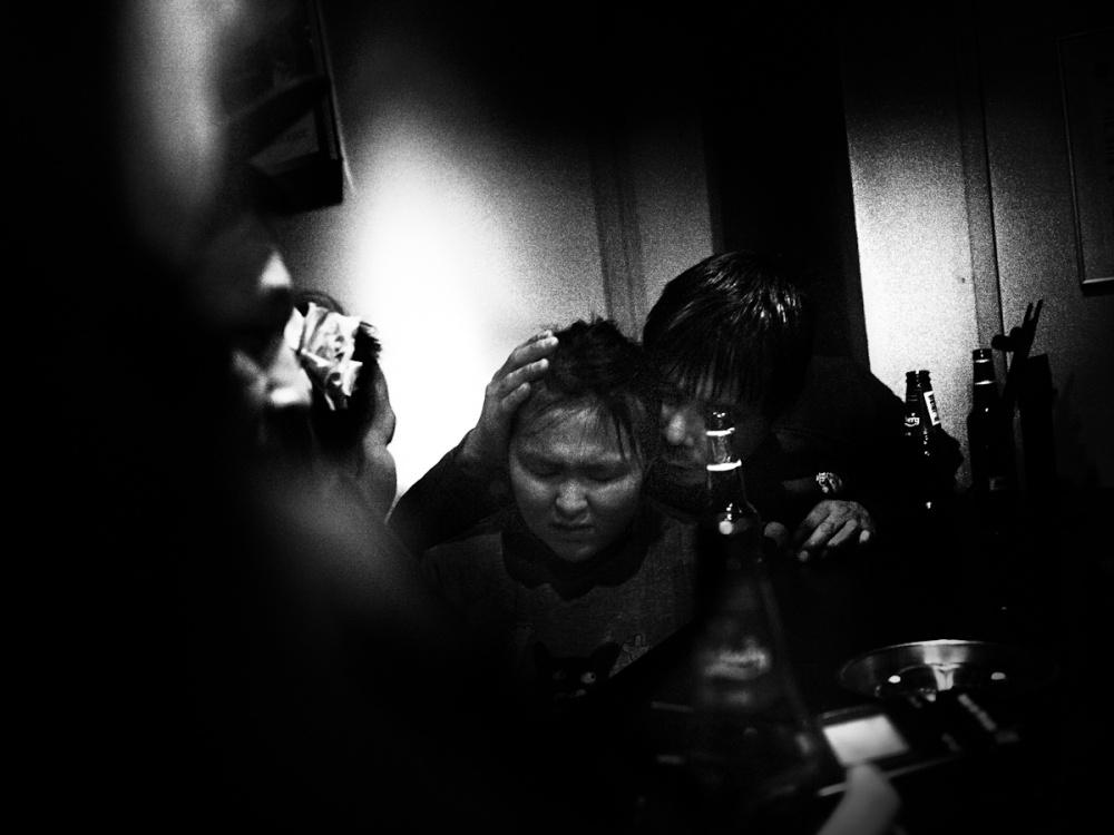 Art and Documentary Photography - Loading ArcticSpleen_Visura2011_26.jpg