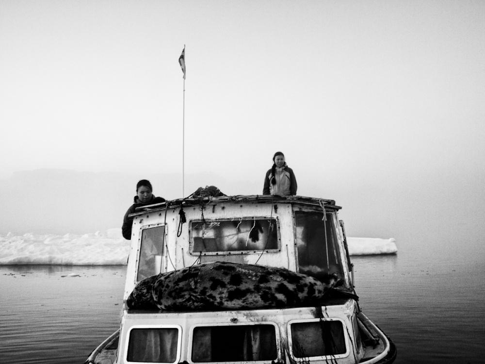 Art and Documentary Photography - Loading ArcticSpleen_Visura2011_31.jpg