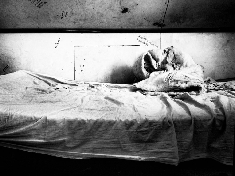 Art and Documentary Photography - Loading ArcticSpleen_Visura2011_36.jpg