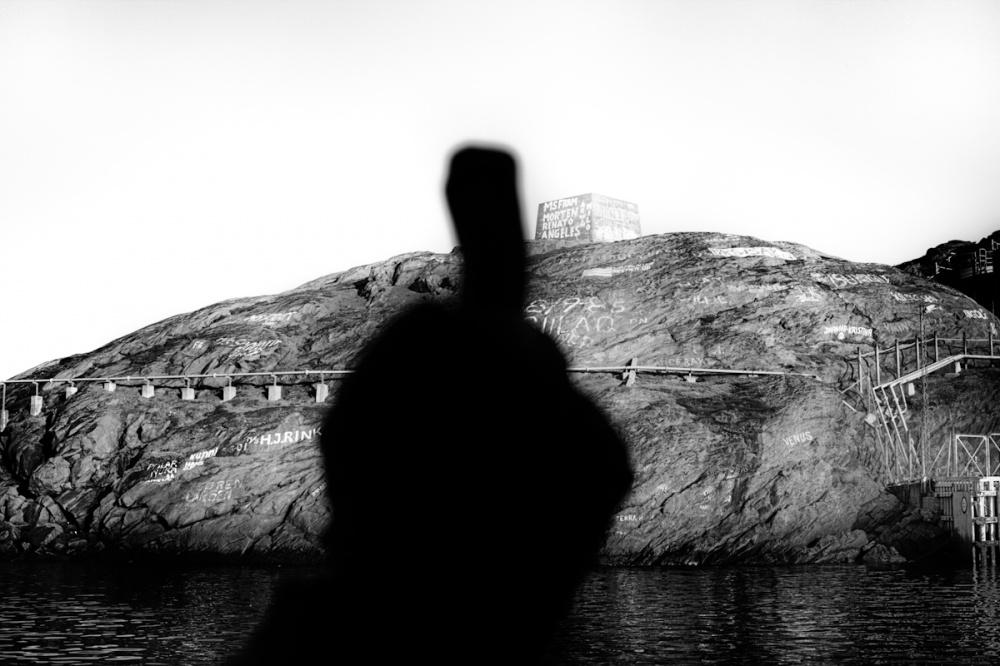 Art and Documentary Photography - Loading ArcticSpleen_Visura2011_38.jpg