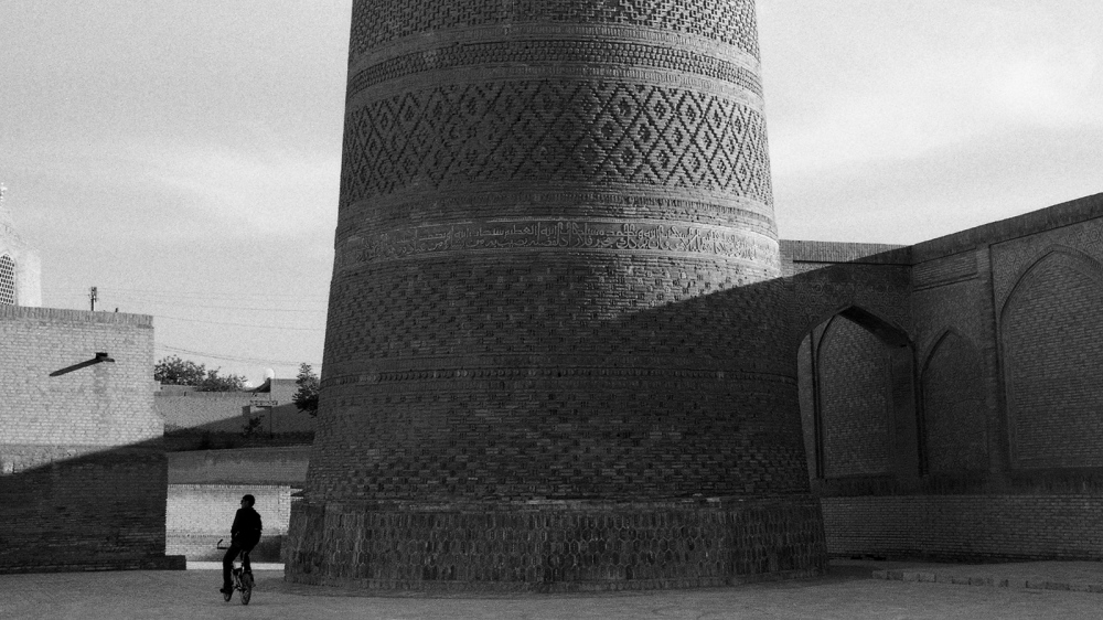 Silk Road Backstreets