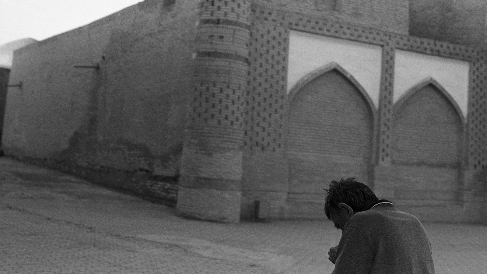 Art and Documentary Photography - Loading khiva044.jpg