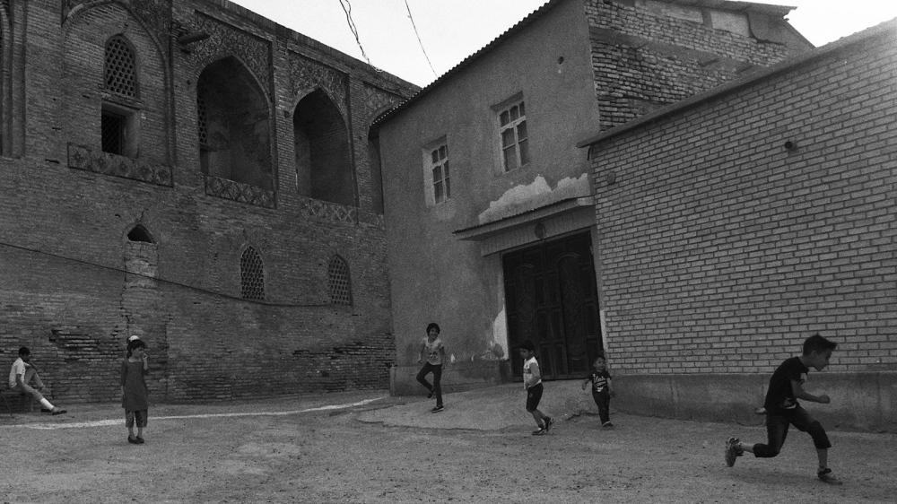 Photography image - Loading bukhara101.jpg