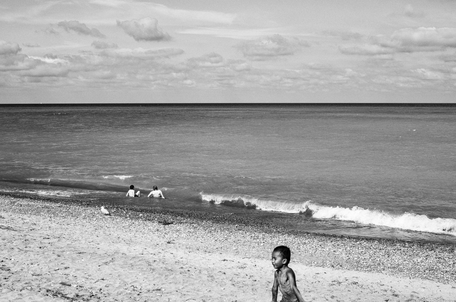 Art and Documentary Photography - Loading Lake_Michigan__Chicago_2016.jpg
