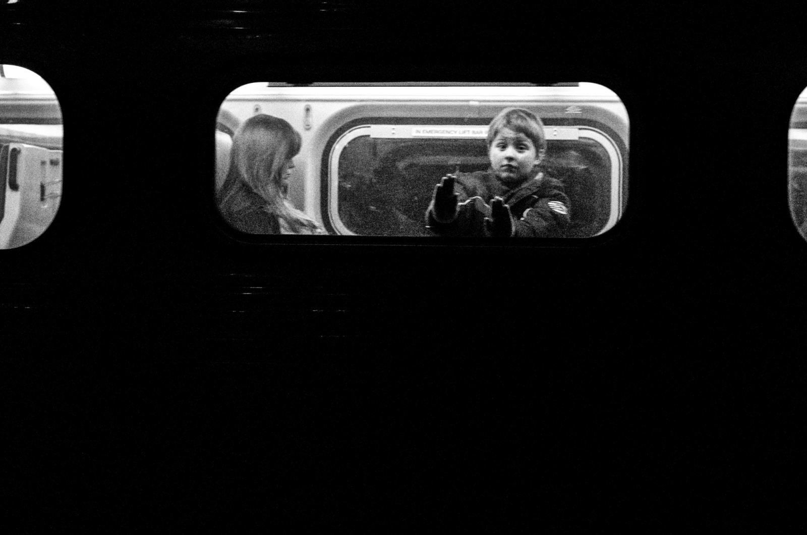 Art and Documentary Photography - Loading Night_Train__Chicago_2016.jpg