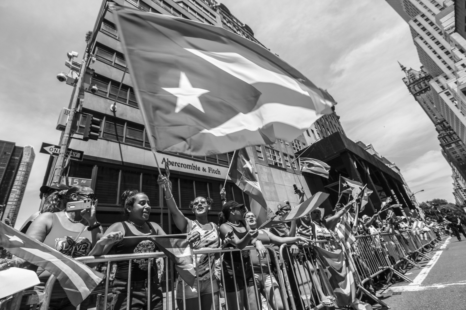 Art and Documentary Photography - Loading Puertorrican_Parade_127.jpg