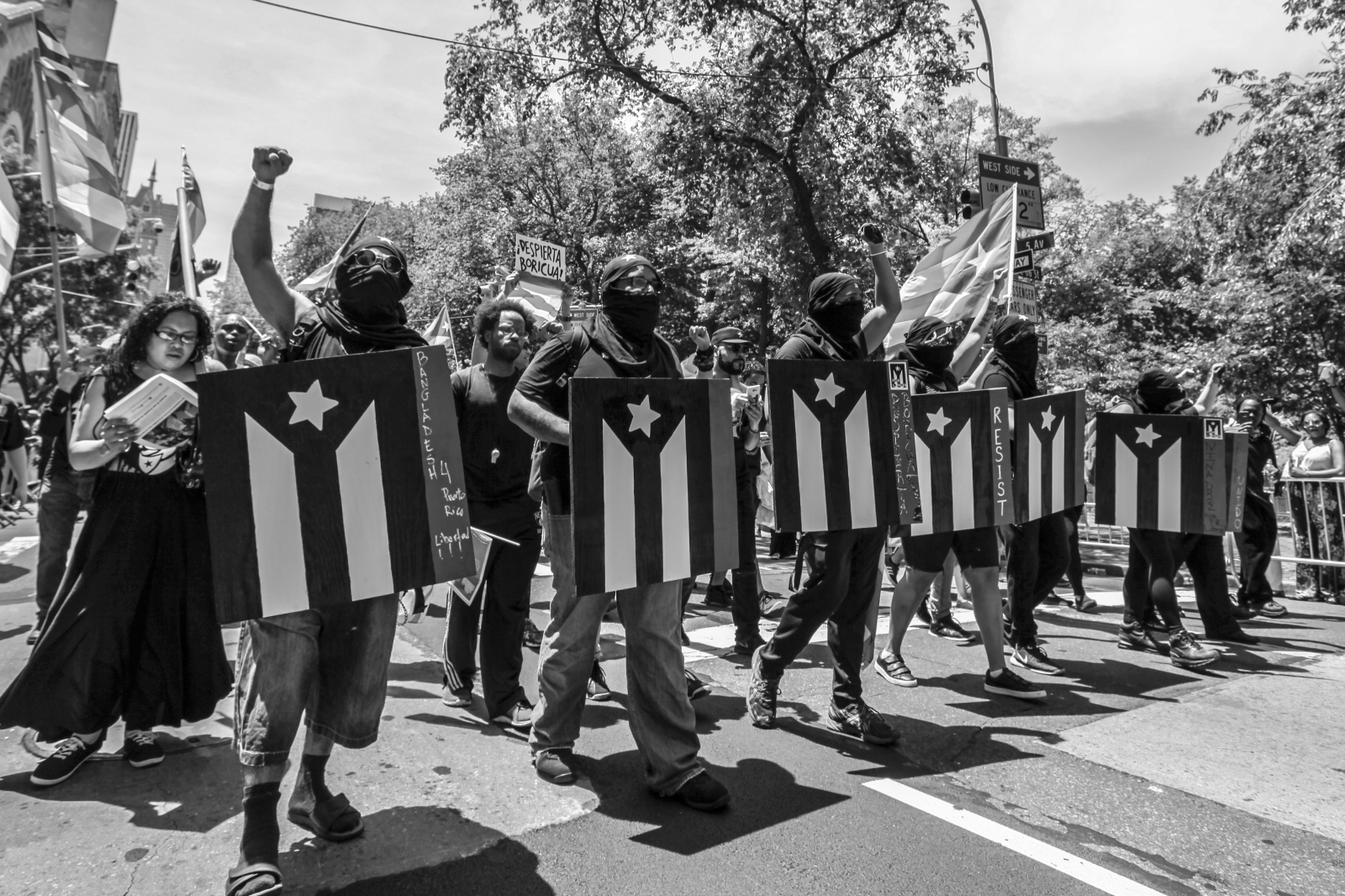 Art and Documentary Photography - Loading Puertorrican_Parade_147.jpg