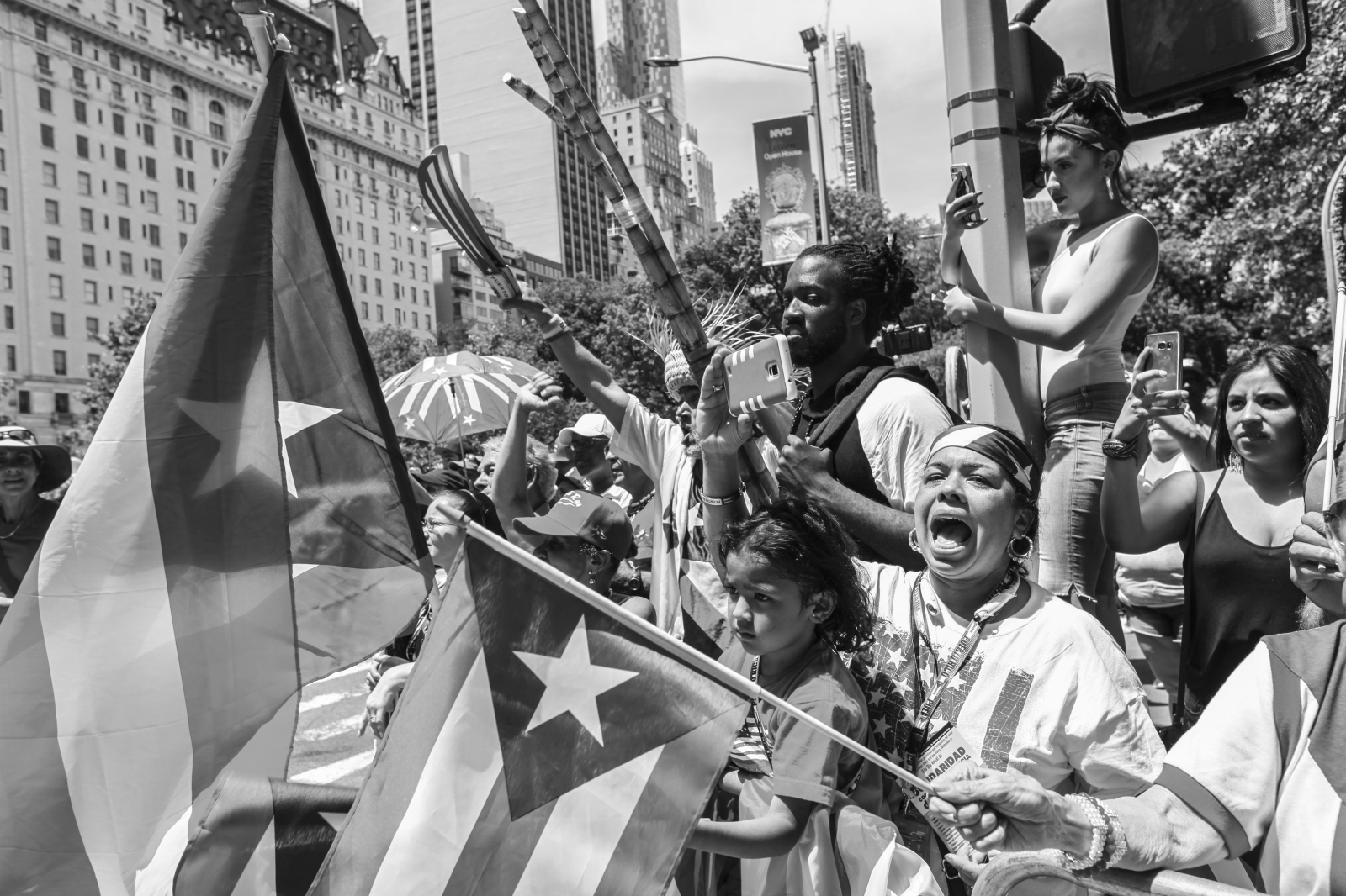 Art and Documentary Photography - Loading Puertorrican_Parade_132.jpg
