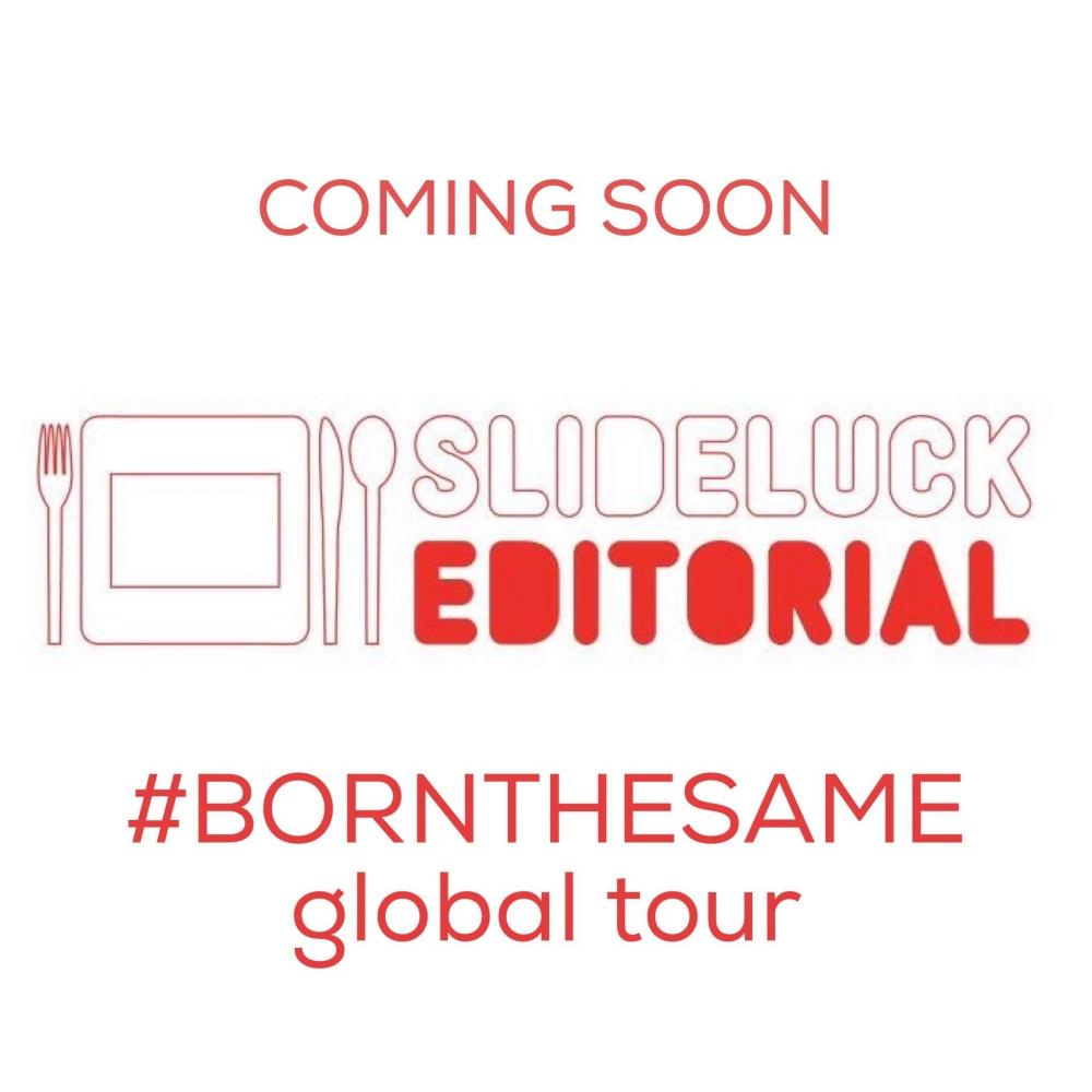 Art and Documentary Photography - Loading slideluck-bornthesametour.jpg