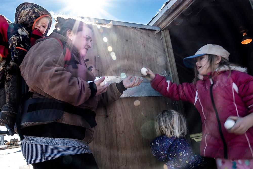 Photography image - Loading RanchingontheReservation0030.jpg