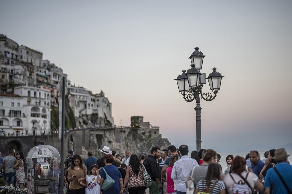 That's Amore - Amalfi costiera