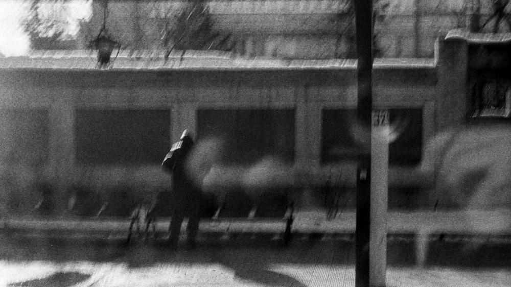 Photography image - Train Station Elemental, 2007