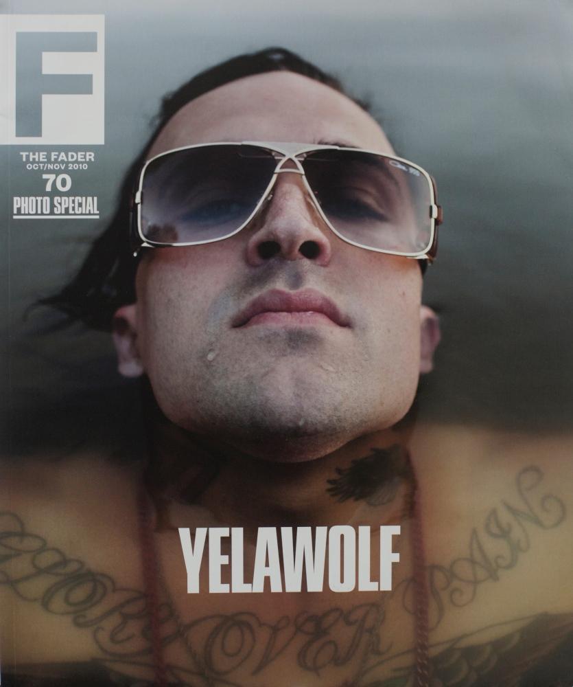 Fader Magazine
