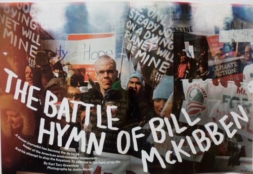 Bloomberg Businessweek Magazine