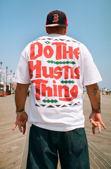 Art and Documentary Photography - Loading Hustle.jpg