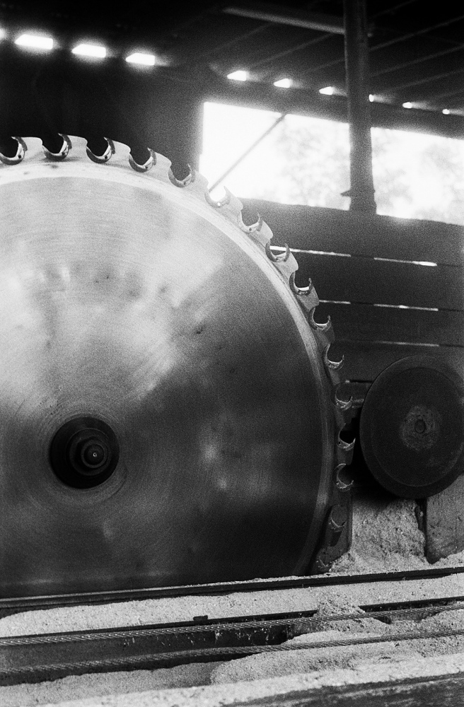 Art and Documentary Photography - Loading sawblade_lymect_1976_10.jpg