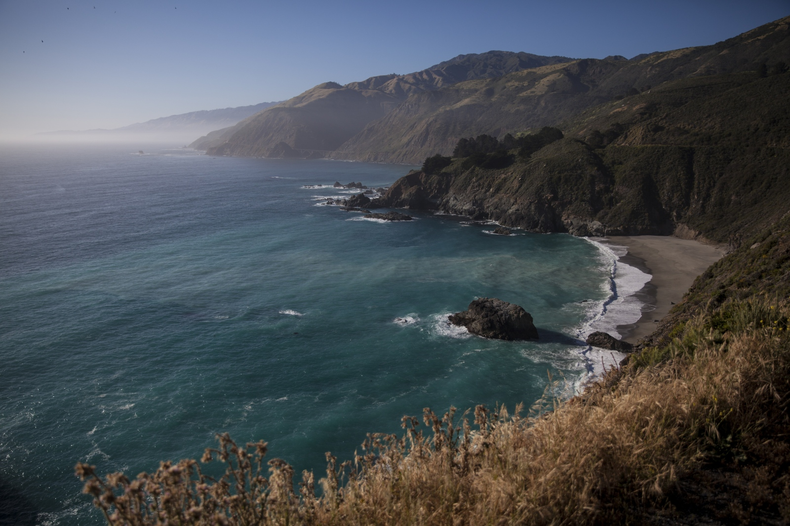 Art and Documentary Photography - Loading 85_BigSur_Rice.jpg