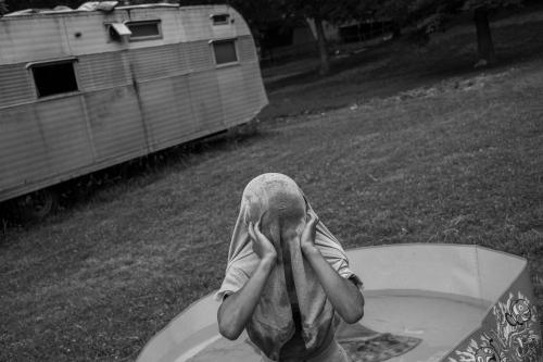 GOOD BAD PEOPLE: Methamphetamine Use on Sand Mountain, Marshall County, Alabama