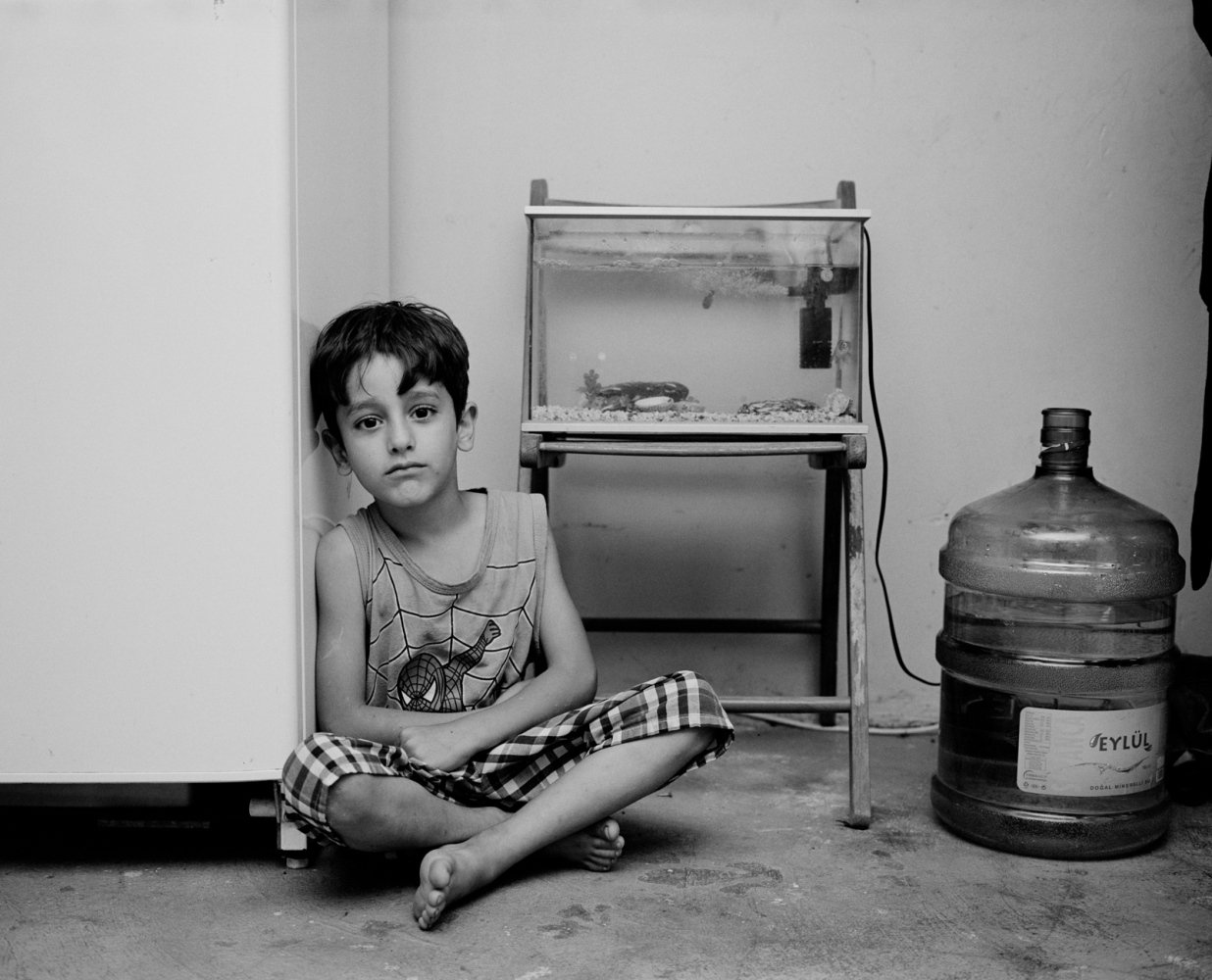 Art and Documentary Photography - Loading PascalVossen_UUU-5.jpg