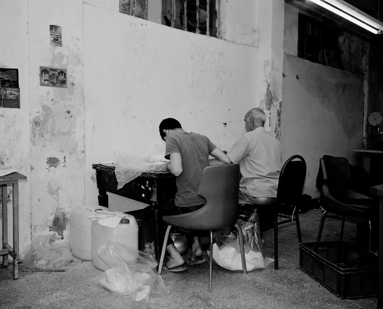 Art and Documentary Photography - Loading PascalVossen_UUU-10.jpg