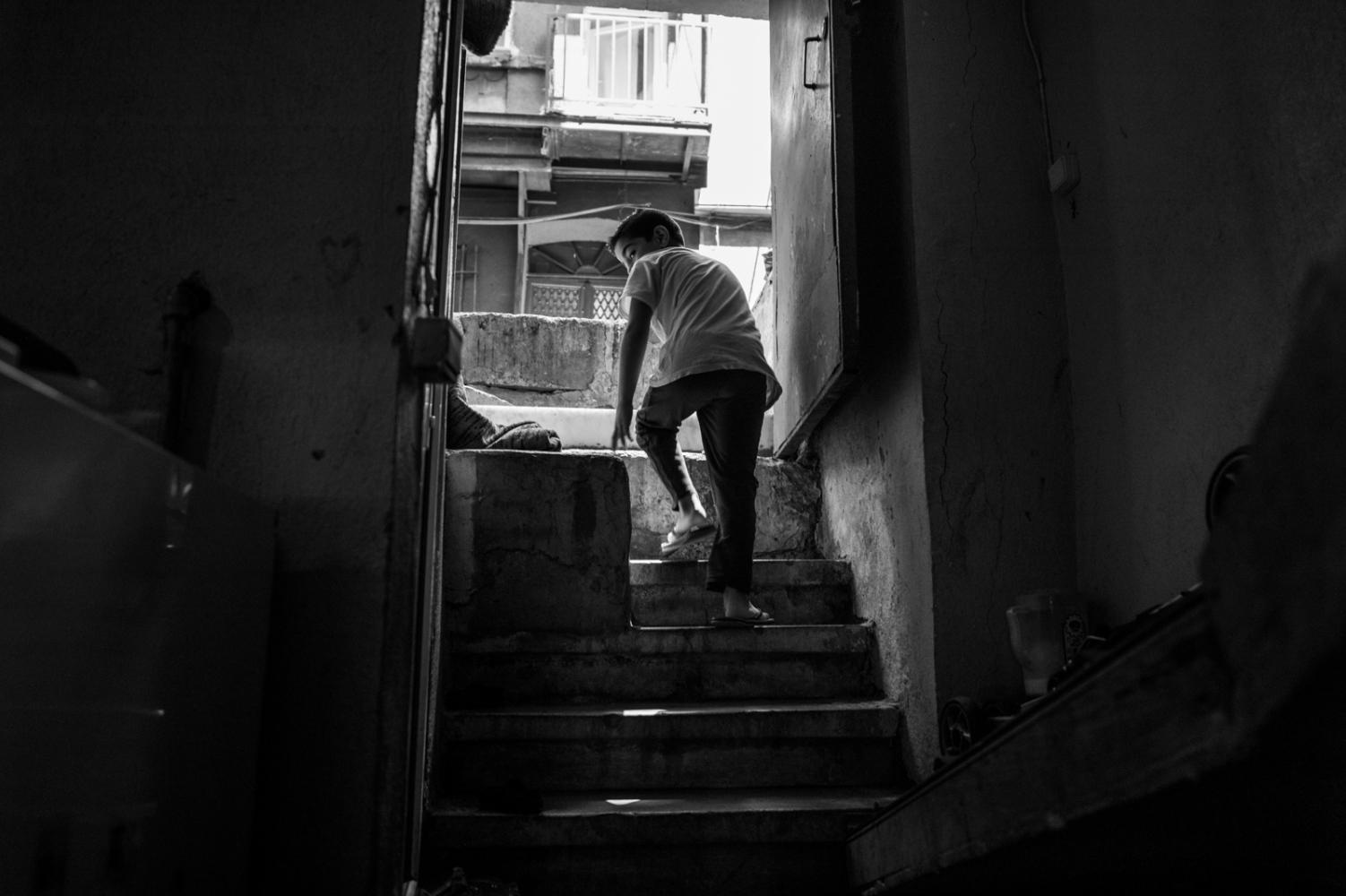 Art and Documentary Photography - Loading PascalVossen_UUU-13.jpg