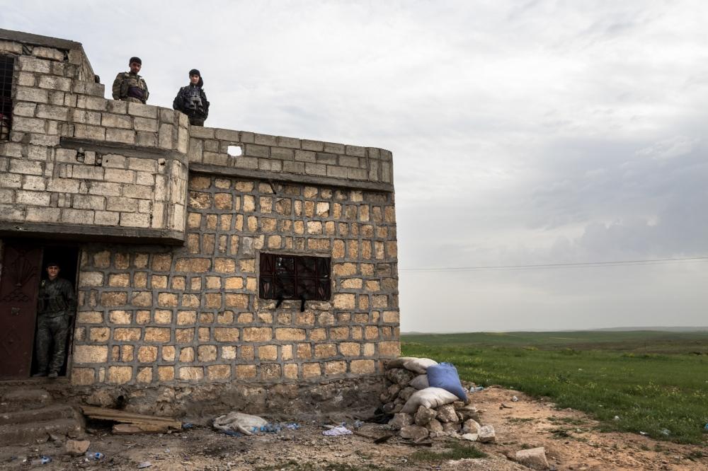 The forgotten people of Kurdistan