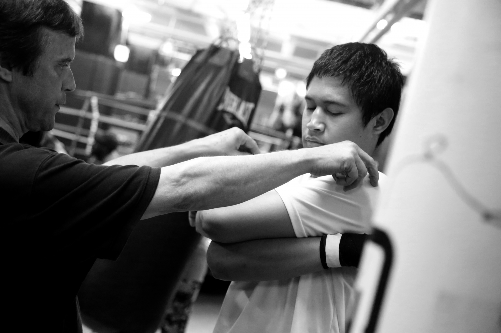 Art and Documentary Photography - Loading boxing_5.jpg