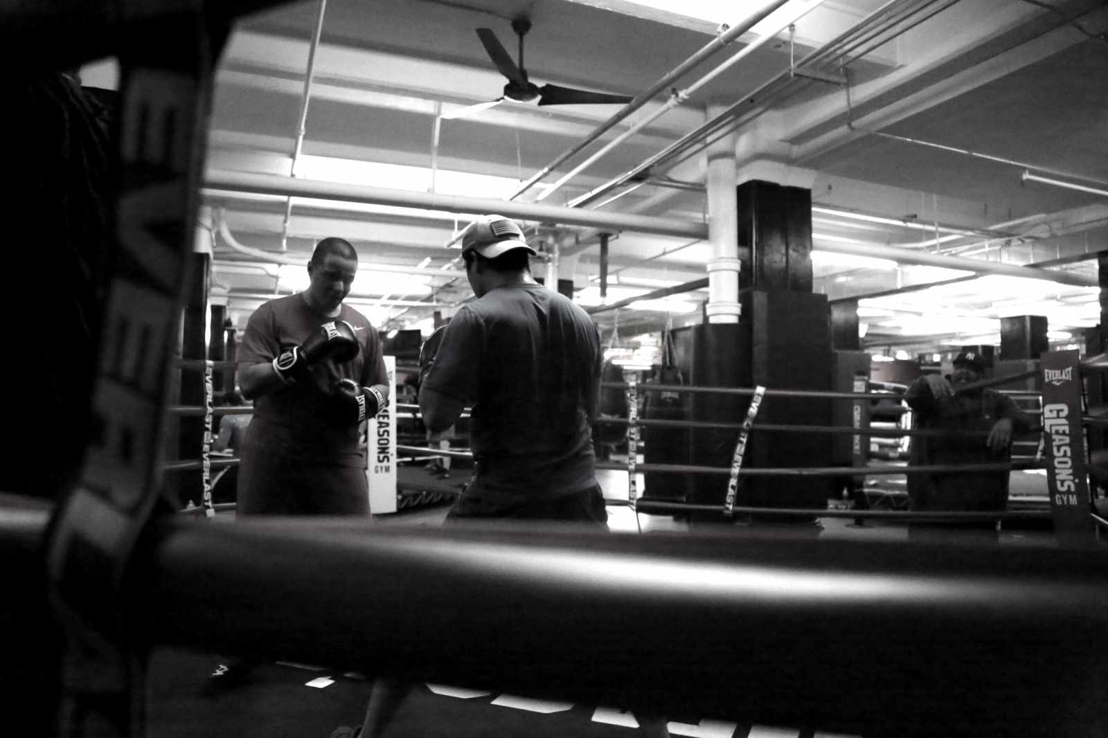 Art and Documentary Photography - Loading boxing_11.jpg