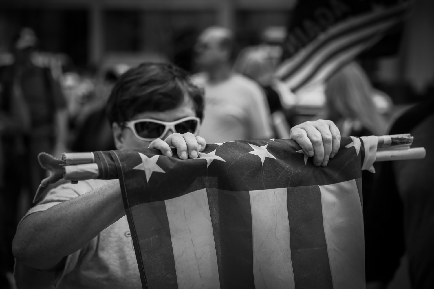 Art and Documentary Photography - Loading American_Hate_030.JPG