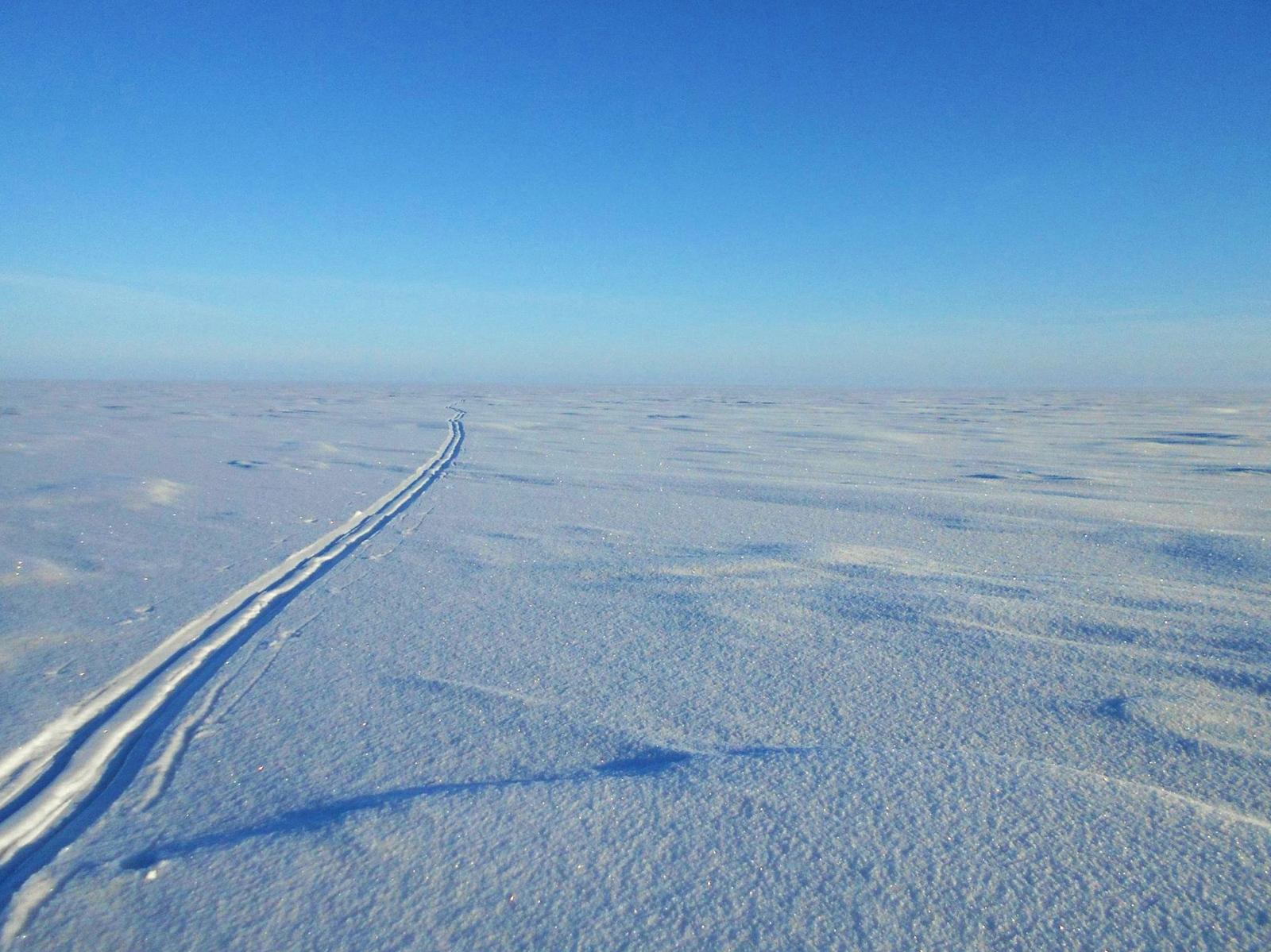Art and Documentary Photography - Loading 17_Alone_on_the_Coastal_Plain_of_the_Arctic_National_Wildlife_Refuge.jpg