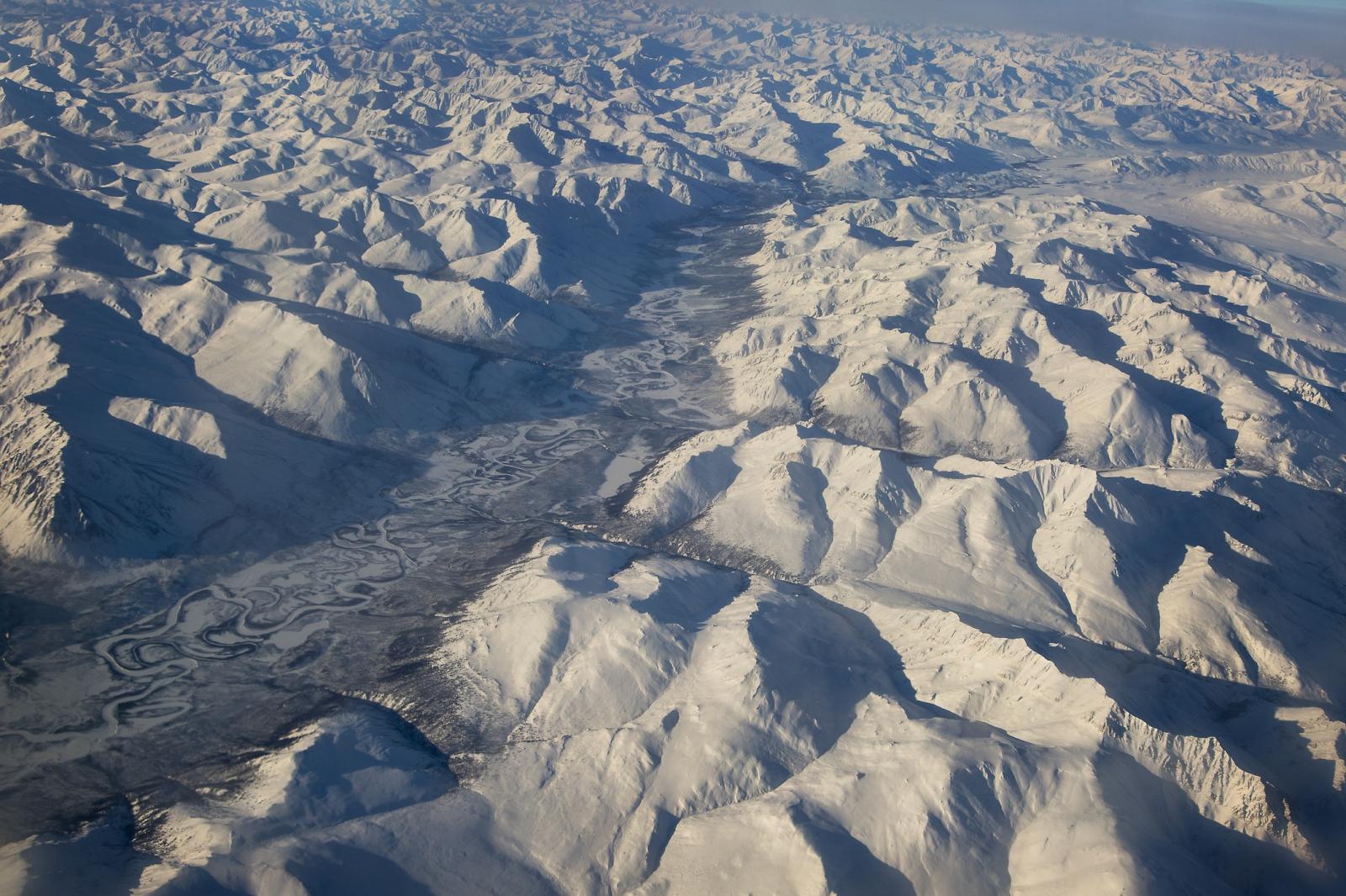 Art and Documentary Photography - Loading 2_Crossing_the_Brooks_Range_and_the_Arctic_National_Wildlife_Refuge_late_February_2017_enroute_to_Kaktovik_.jpg