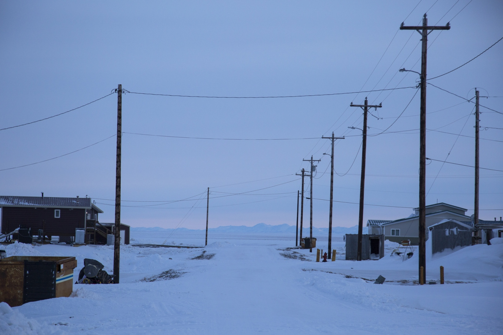 Art and Documentary Photography - Loading 8_The_Inupiat_village_of_Kaktovik__ground_zero_for_the_battle_for_or_against_oil_exploration_in_the_Arctic_Refuge_U3A5482_copy.jpg