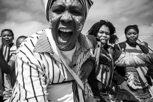 The Sangomas of Mthatha