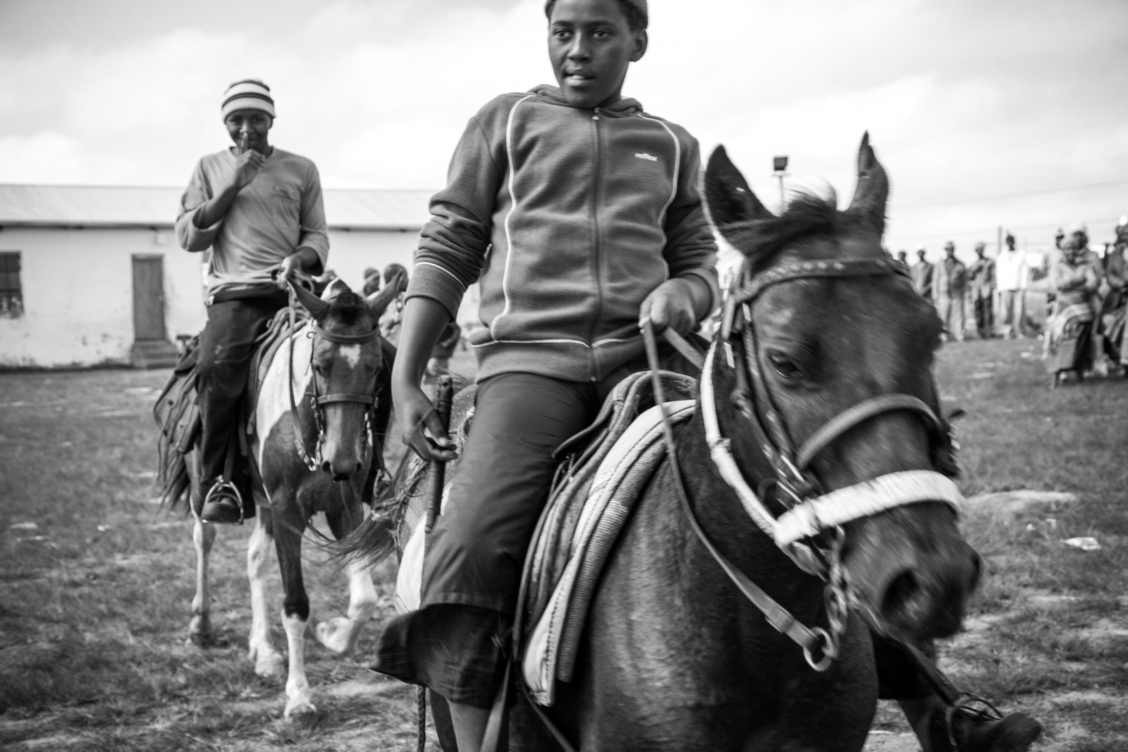 Art and Documentary Photography - Loading Nathalie_Bertrams_Sangomas_03.jpg