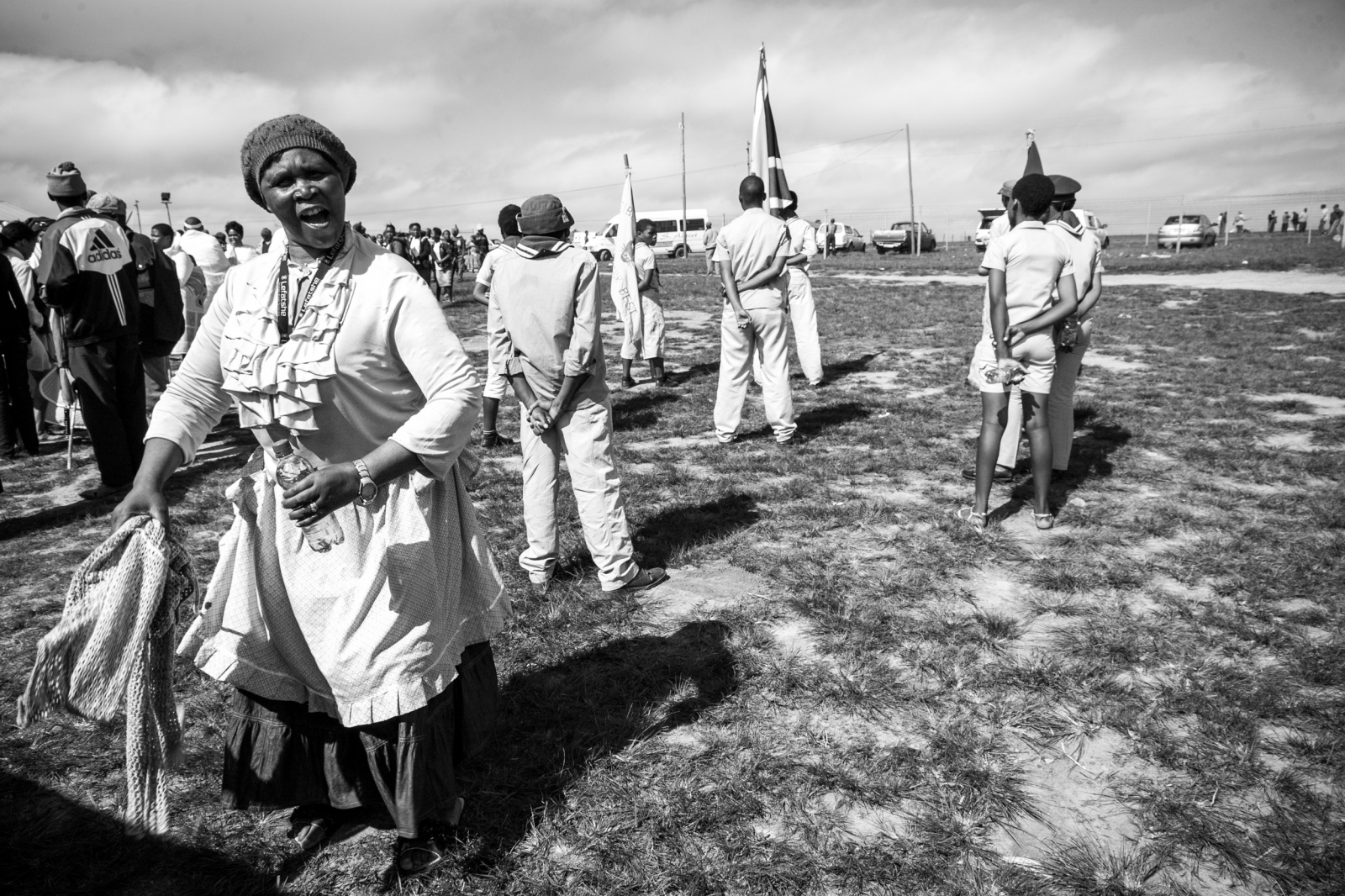 Art and Documentary Photography - Loading Nathalie_Bertrams_Sangomas_06.jpg