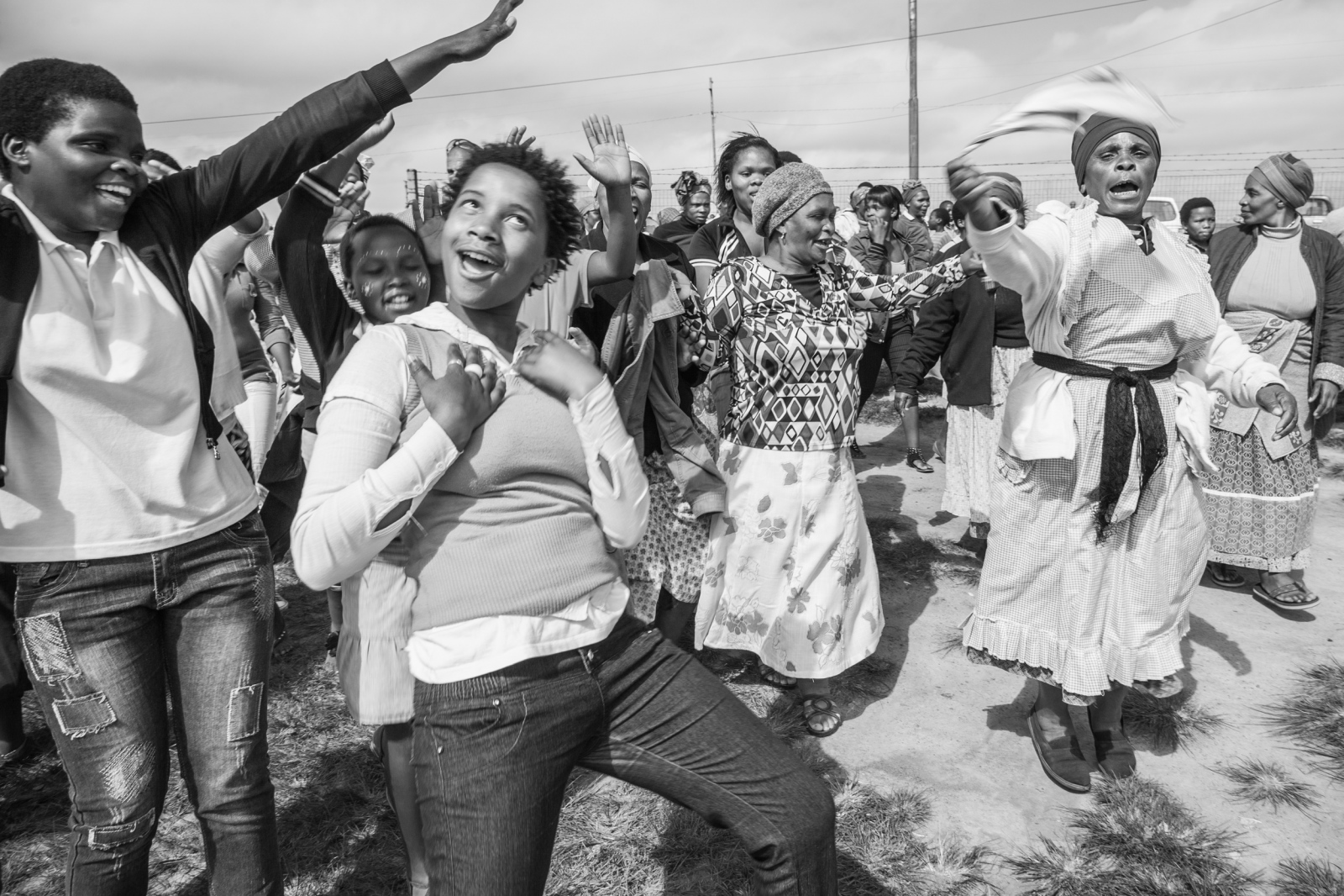 Art and Documentary Photography - Loading Nathalie_Bertrams_Sangomas_07.jpg