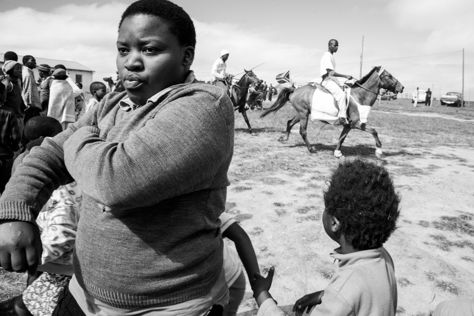 Art and Documentary Photography - Loading Nathalie_Bertrams_Sangomas_08.jpg