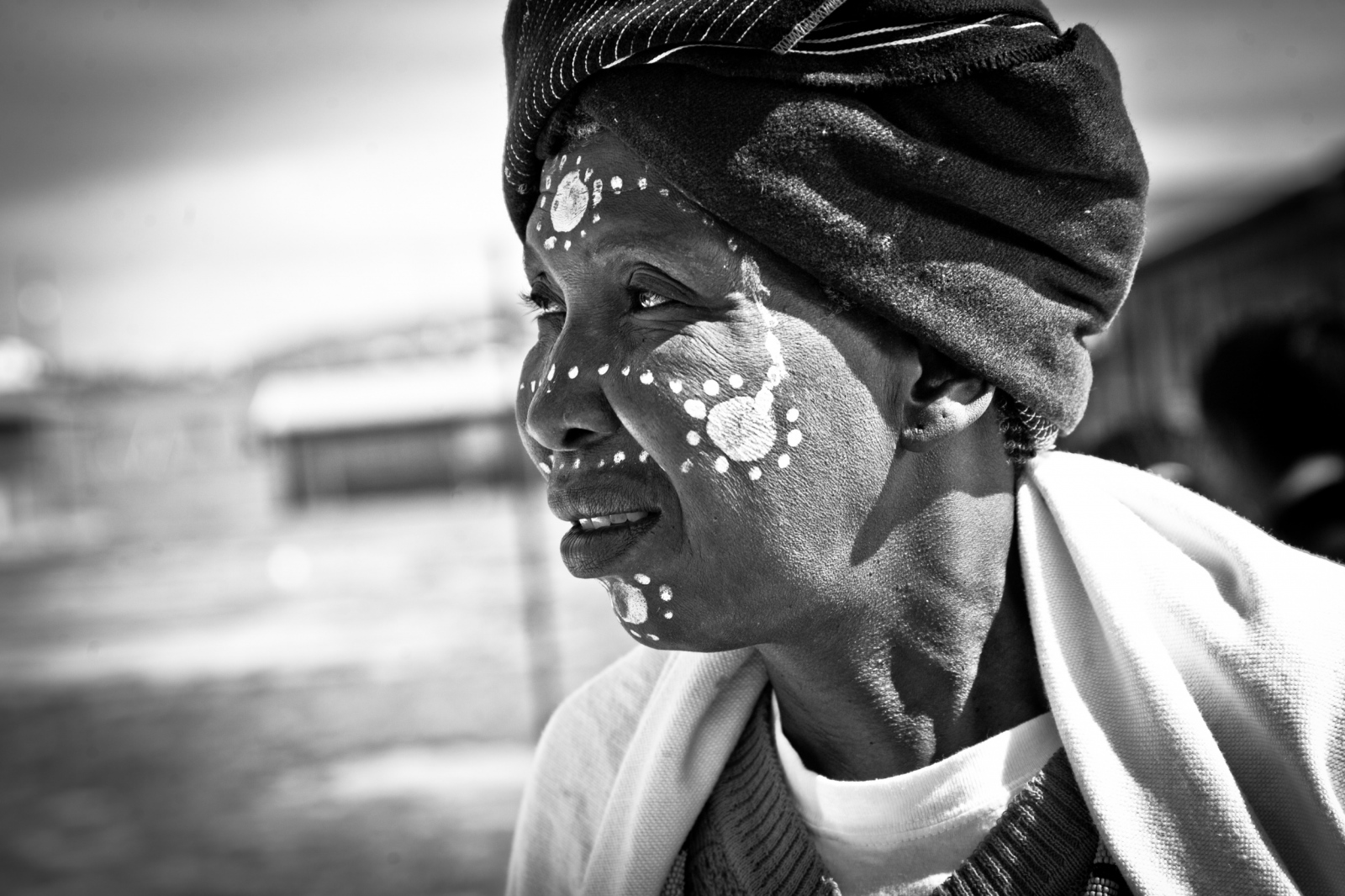 Art and Documentary Photography - Loading Nathalie_Bertrams_Sangomas_14.jpg